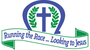 Logo for the 2021 Lutheran Women's Missionary League Convention logo