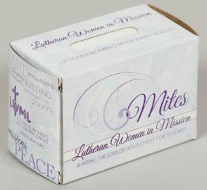 LWML Mite Box
